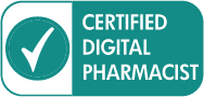 certified digital pharmacist